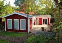 Uw eigen cottage op maat gemaakt - Boonzaaijer Chaletbouw Kootwijkerboek - Otterlo