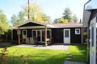 Uw eigen Vakantiehuis op maat gemaakt - Boonzaaijer Chaletbouw Kootwijkerboek - Otterlo