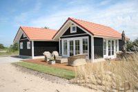 Boonzaaijer Recreatiebouw Kootwijkerbroek - project Chalet