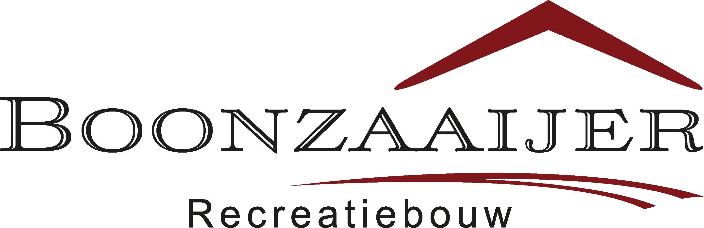 Boonzaaijer Recreatie Logo